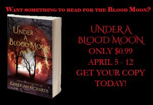 UABM Blood Moon Sale blk